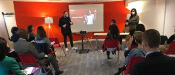 Job dating : les métiers du tertiaire à l'honneur à Courbevoie