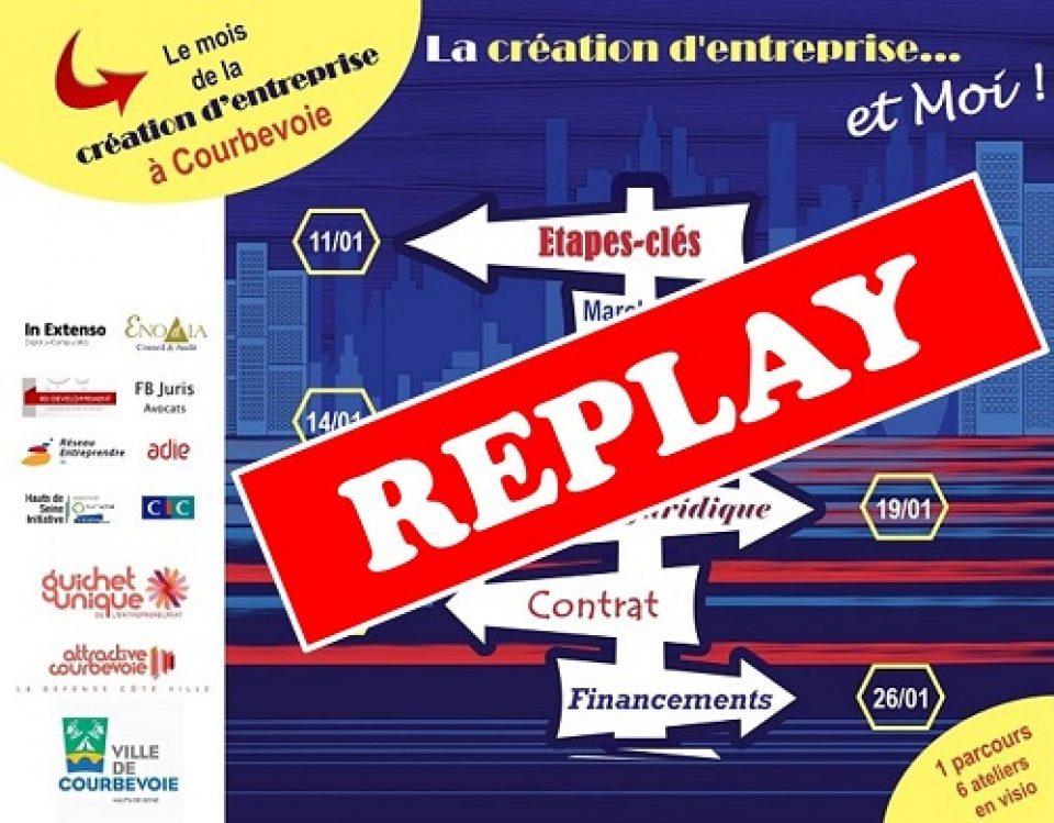 Replay-mois-creation-entreprise-courbevoie