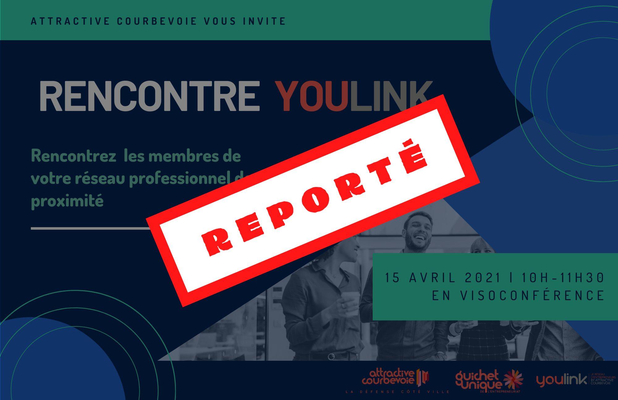 REPORTE rencontre Youlink