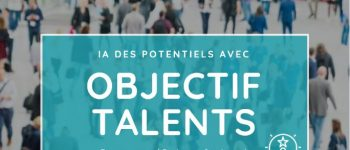 Emploi : Attractive Courbevoie lance OBJECTIF TALENTS