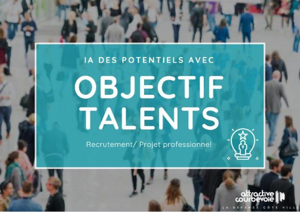 Objectif Talents