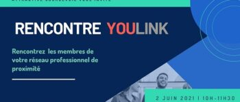 Rencontre Youlink, le réseau professionnel de proximité de Courbevoie