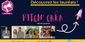 Lauréats-Pitch- Créa-2021-Courbevoie