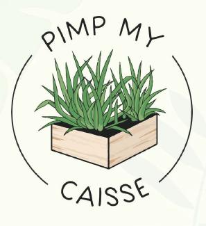pimp my caisse logo