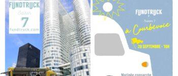Fundtruck, networking : matinée dédiée au financement d'entreprise et aux levées de fonds à Courbevoie