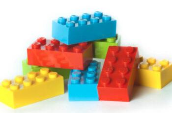 Atelier emploi : Construire son projet pro en Lego 1/3